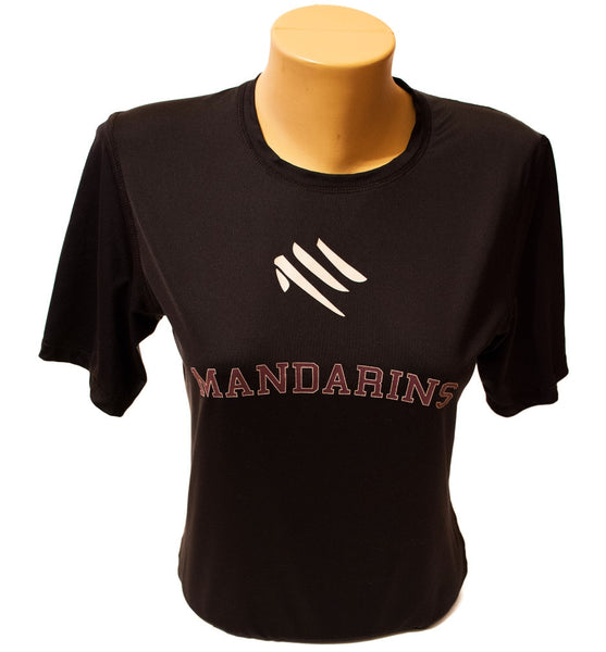 Mandarins Compression Shirt (Members Only)