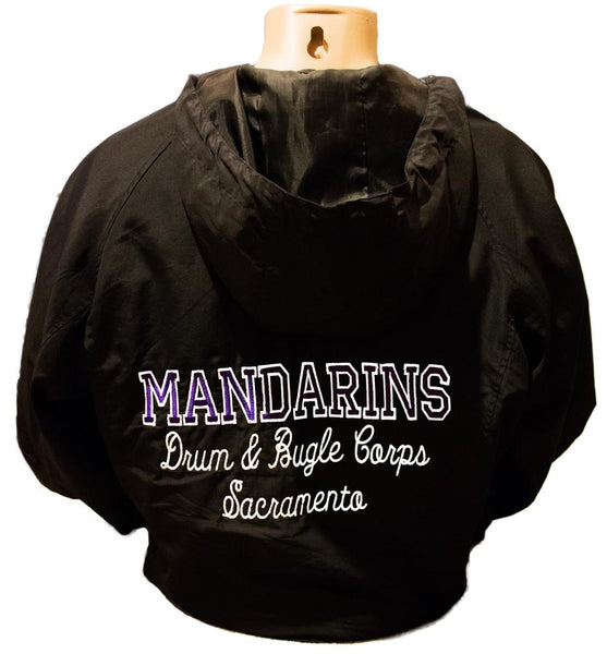 "Men's ""Fandarins"" Windbreaker Jacket"