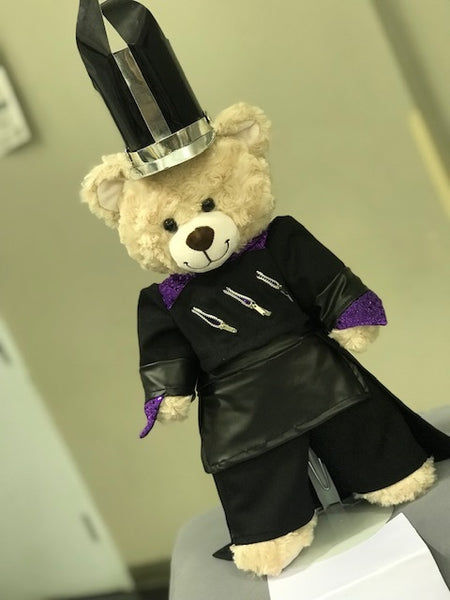 Manda Bear Fundraiser - Single Raffle Ticket