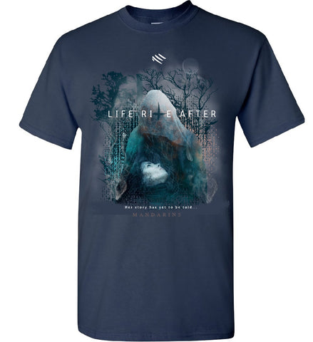 2018 Show Shirt - Life Rite After