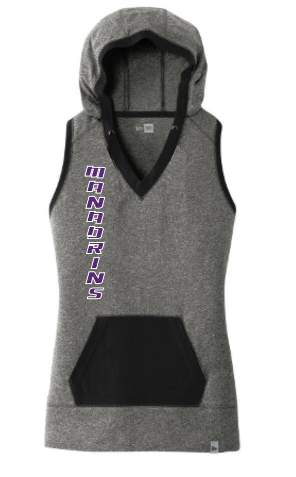 Tank Top - Hooded