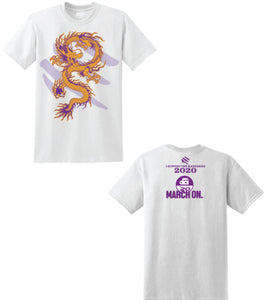 T-Shirt - 2020 Dragon Tee - Limited Edition