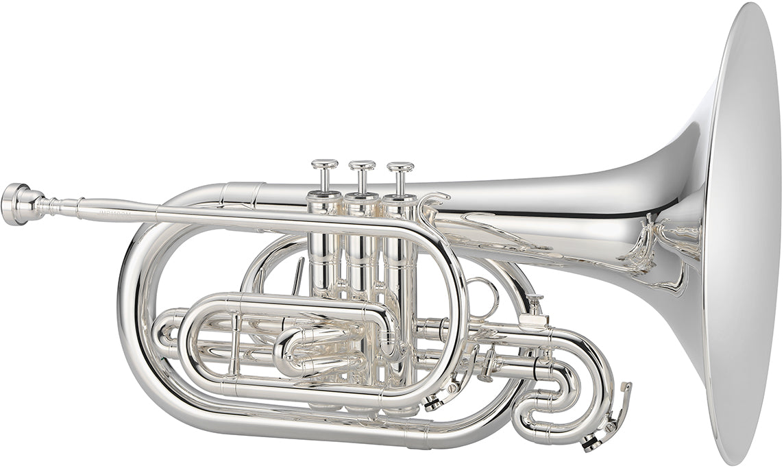 Horn - Mellophone - Used