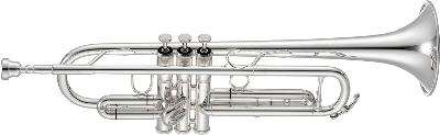Horn - Trumpet Marching - Used