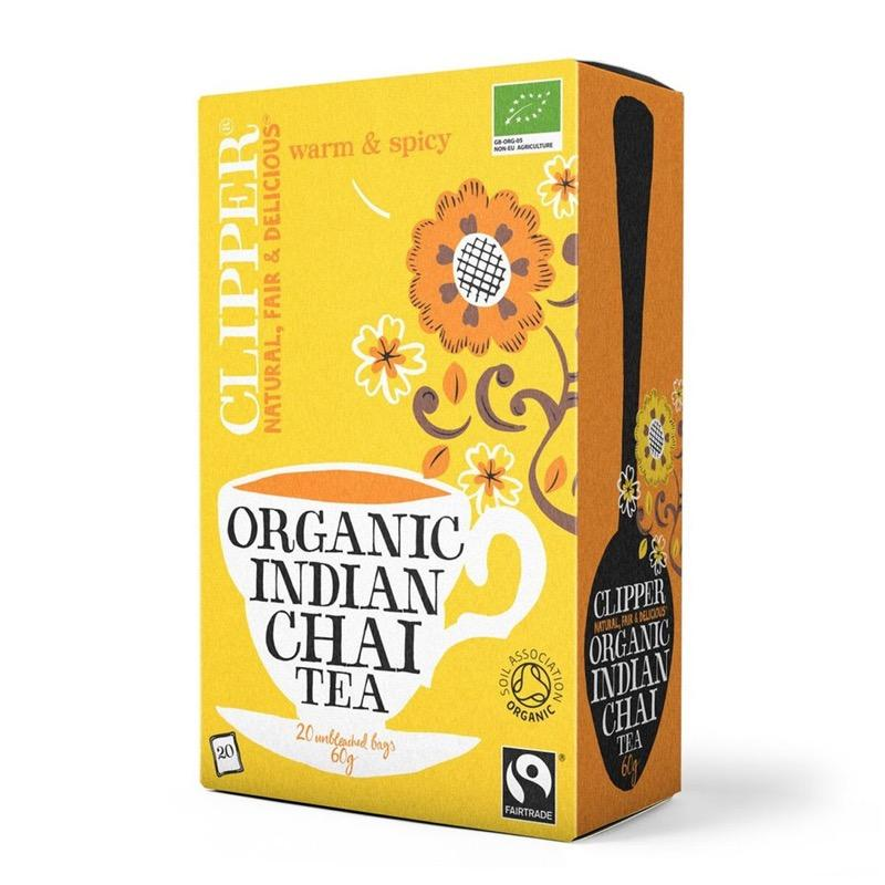 Black Tea - Indian-Chai <br/> 60 grs