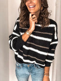 Fashion Winter Pullover Jumper Knitted Sweater