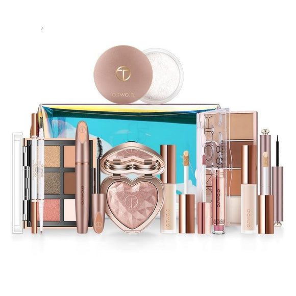 Beauty Makeup Set