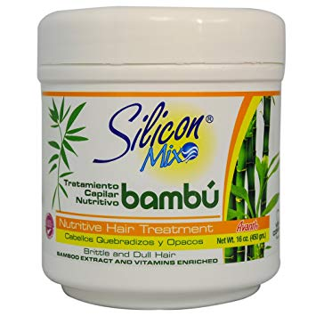 Silicon Bambu Conditioner