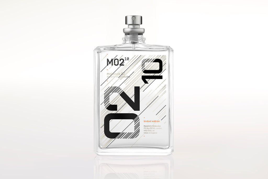 Molecule 02 Power of Ten - Limited Edition 100ml