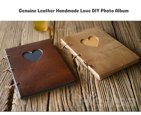 Genuine Leather Album 1