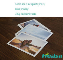 Load image into Gallery viewer, 3R & 4 R LOMO Photo Prints - heilsadiyalbum