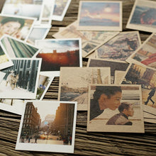 Load image into Gallery viewer, 9 x 10 CM LOMO Photo Card Prints - heilsadiyalbum