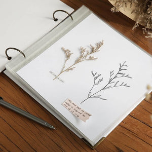 Handmade Photo Memory Book - heilsadiyalbum