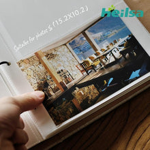 Load image into Gallery viewer, 4 x 6 Pocket Photo Album - heilsadiyalbum