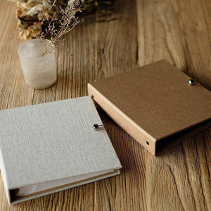 4 x 6 Pocket Photo Album - heilsadiyalbum