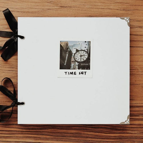 Large 4 x 6 Pocket Photo Album - heilsadiyalbum