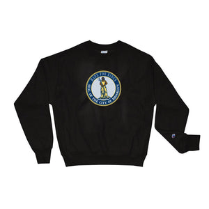 Kings County Certified - Official Seal Of Brooklyn Champion Sweatshirt