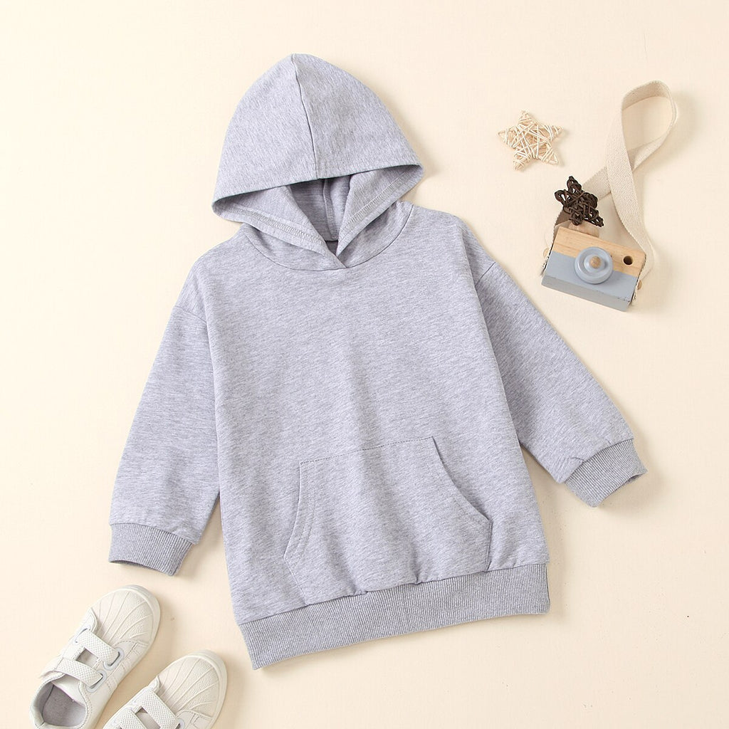 Babyzan   1-6Y Autumn Tops 4 Colors