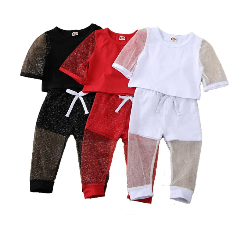 Bellezza outfits  18M TO 5T