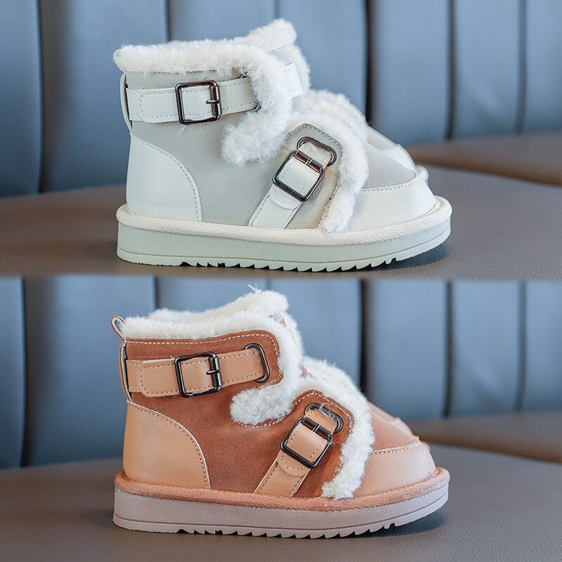BABYZAN Shoes Size 27-36