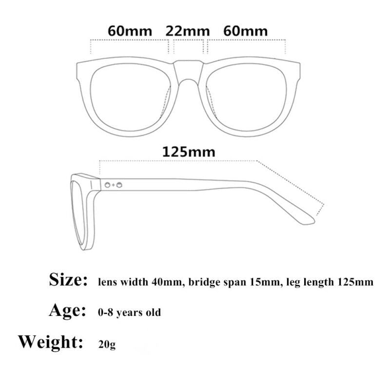 Eyeglasses Beach