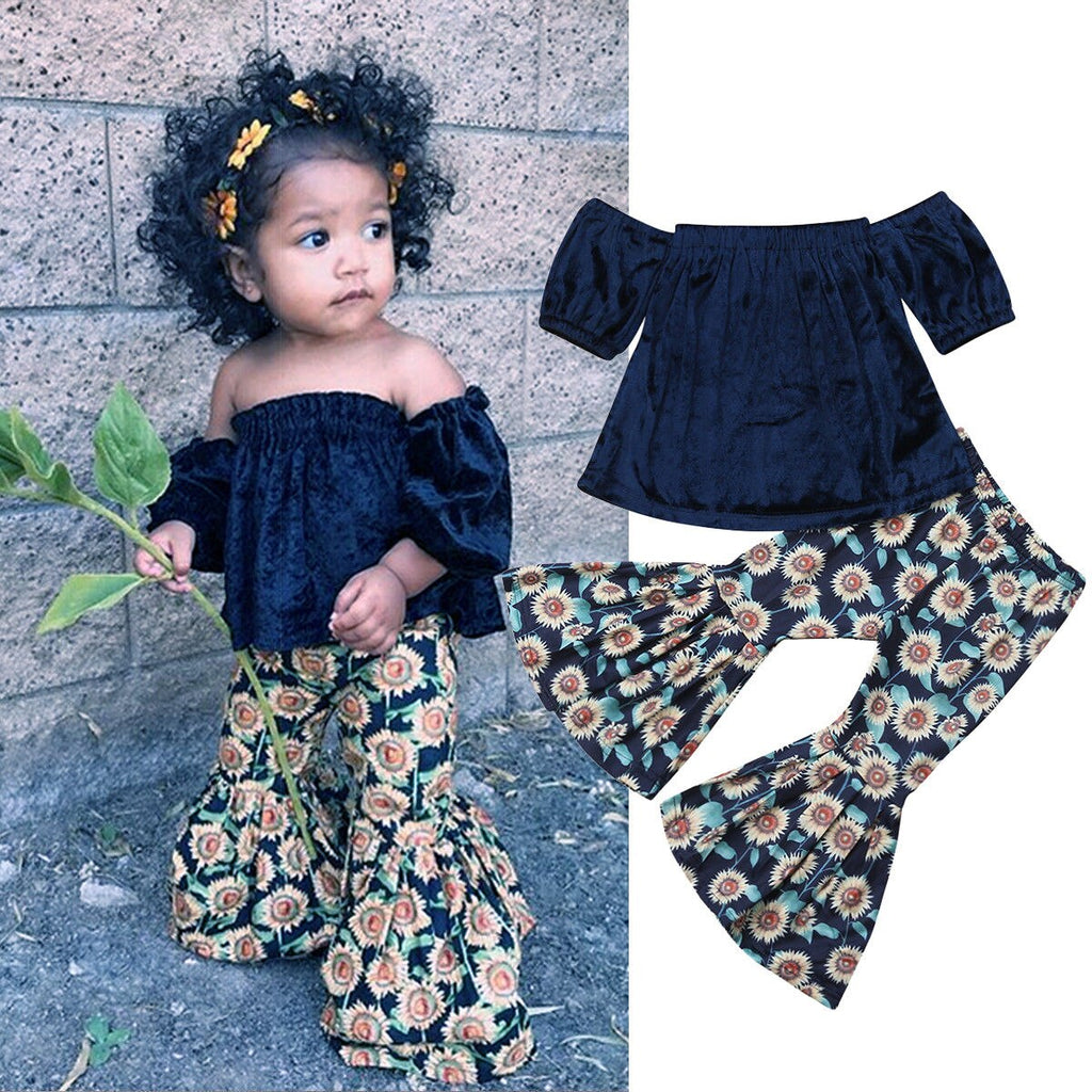 anissa outfits 2T TO 6T