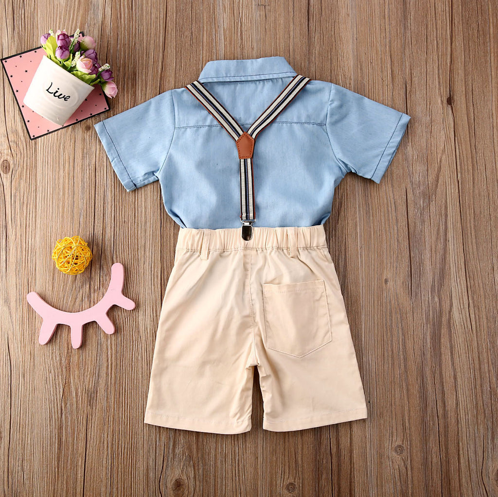 gentelman outfits  12M TO 5T