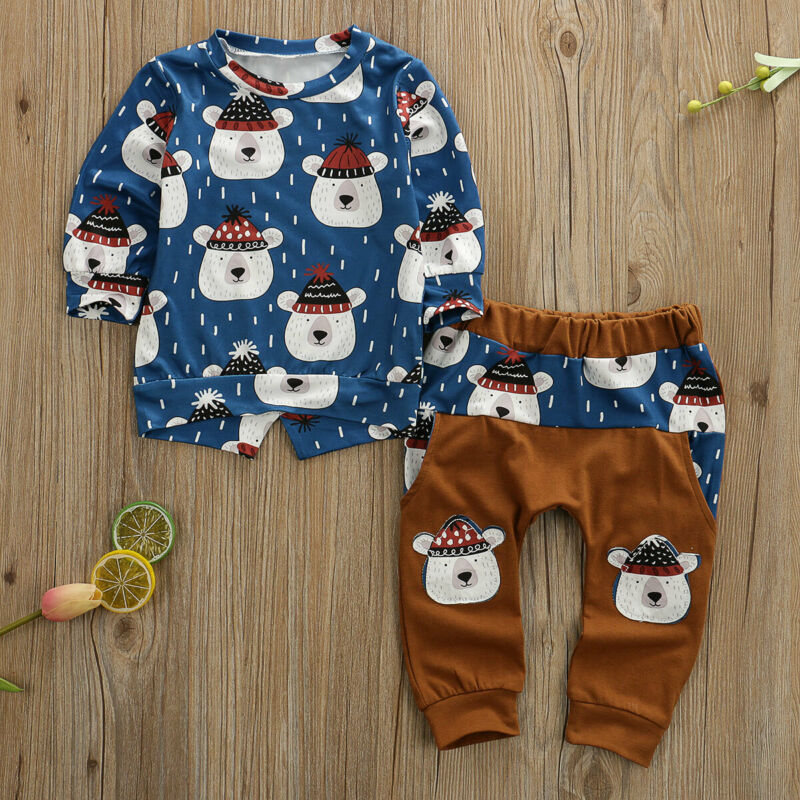 Cedro outfits 6M TO 24M