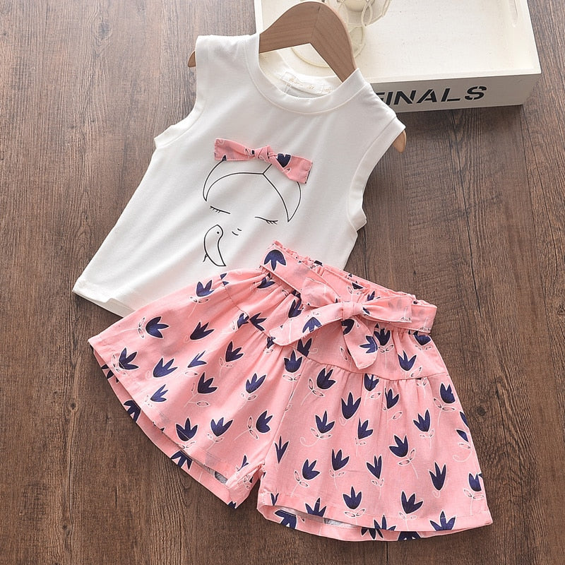 babyzan lucia outfits 3Y TO 7Y