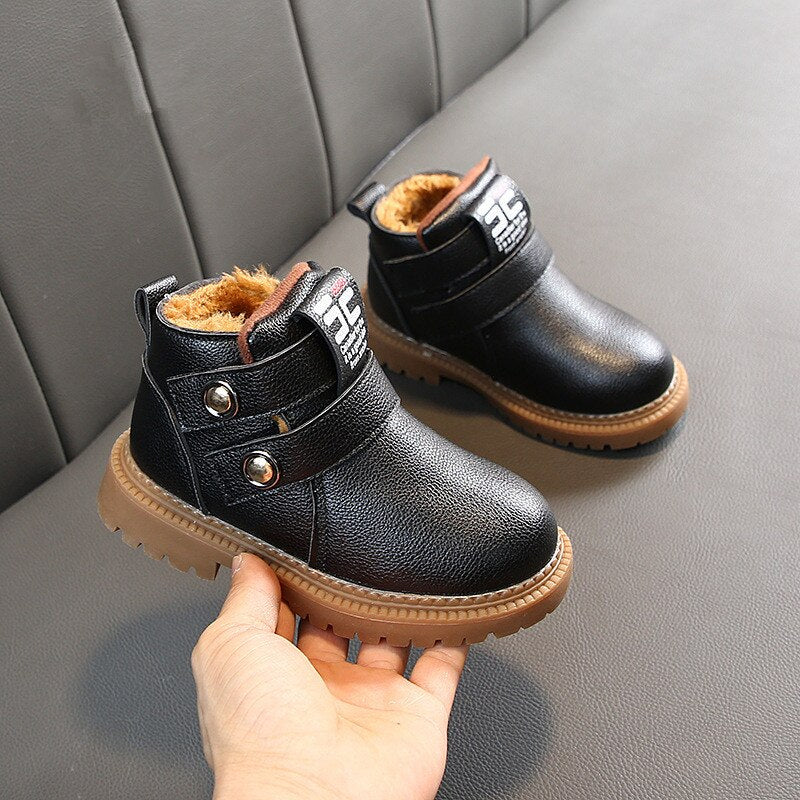 BABYZAN SHOES Size 21-30