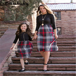 Mommy and Me Outfits Mother 4T to 8T ** S to XL