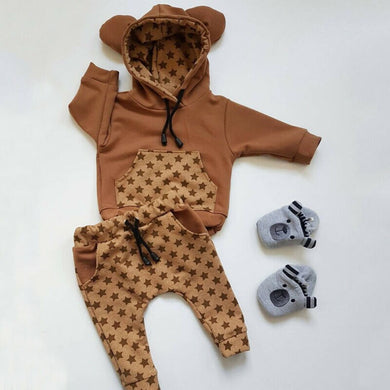outfits for boys and girs 6M TO 24M