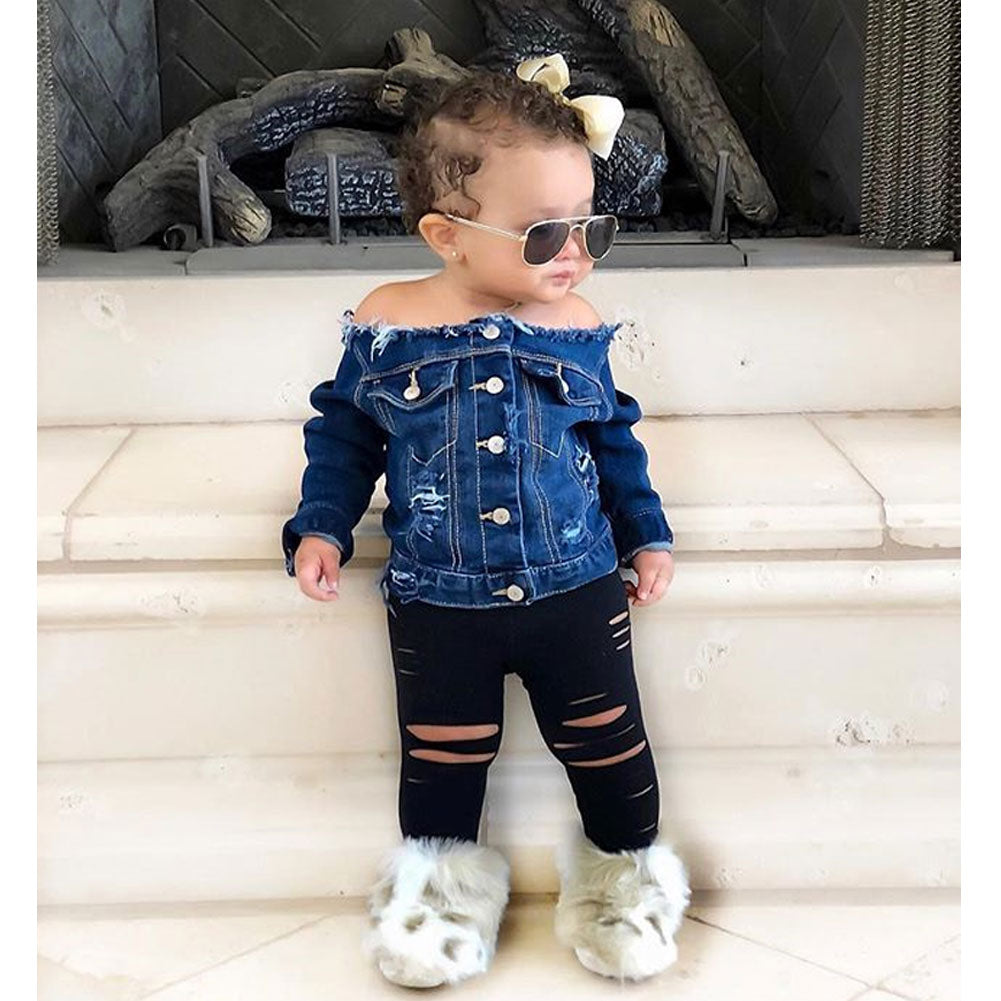 Eleanor outfits 2T TO 6T