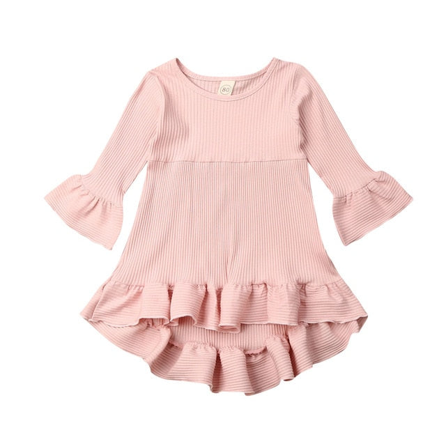 Aya dress 12M TO 4T