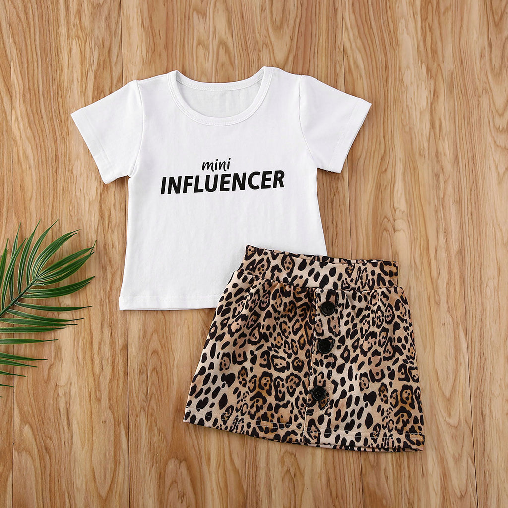 mini influencer 2T TO 6T