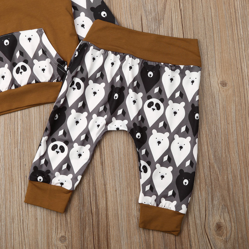 Lorenzo outfits 12M TO 24M