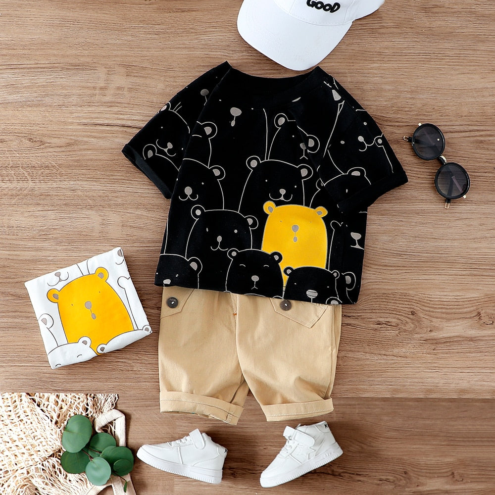 Oliver outfits 9M TO 4T
