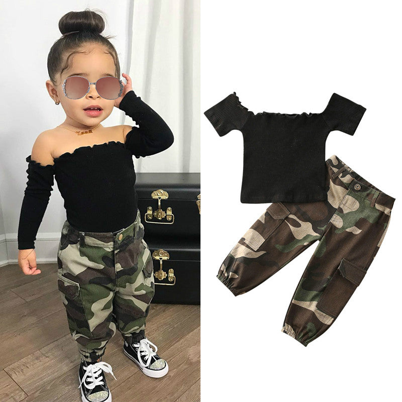 Doris outfits 2T TO 6T