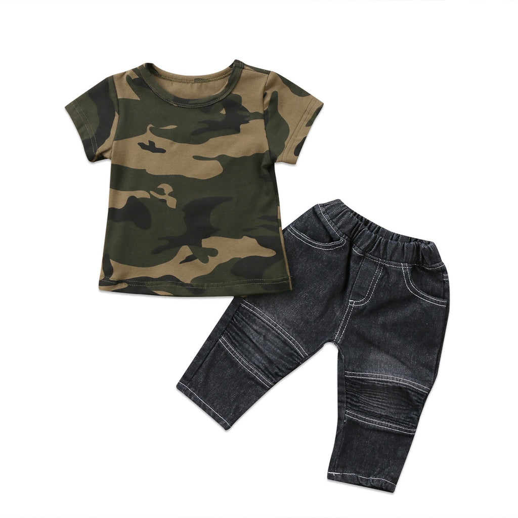Emmett outfits 12M TO 5T