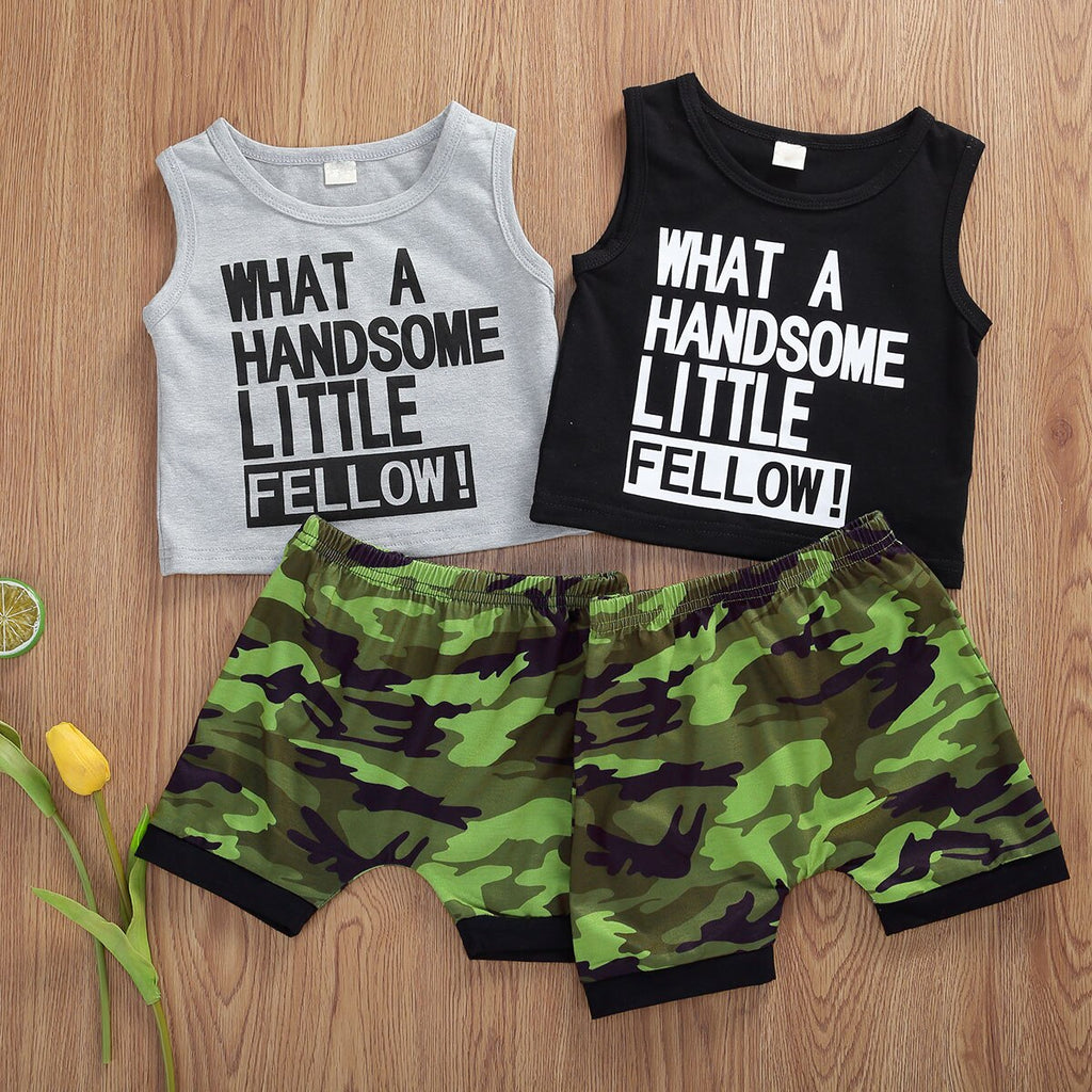 Paxton outfits 6M TO 3T