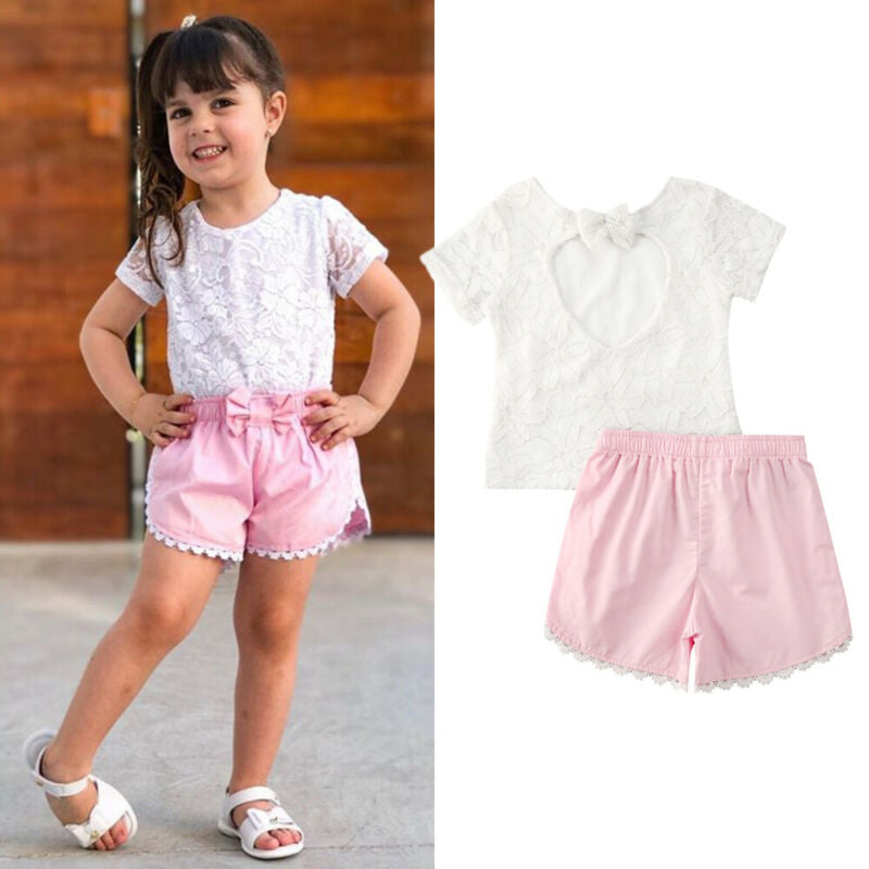 arma outfits 2T TO 6T