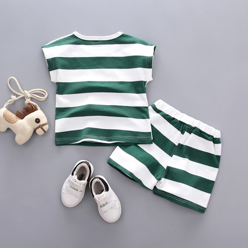 ALBA OUTFITS 12M TO 5T