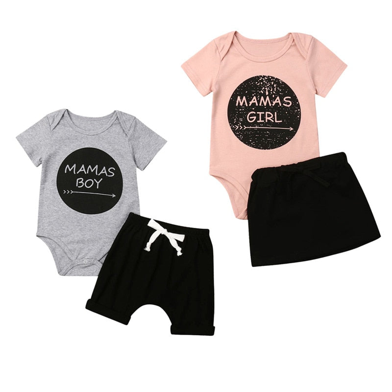 babyzan outfits 6M TO 3T