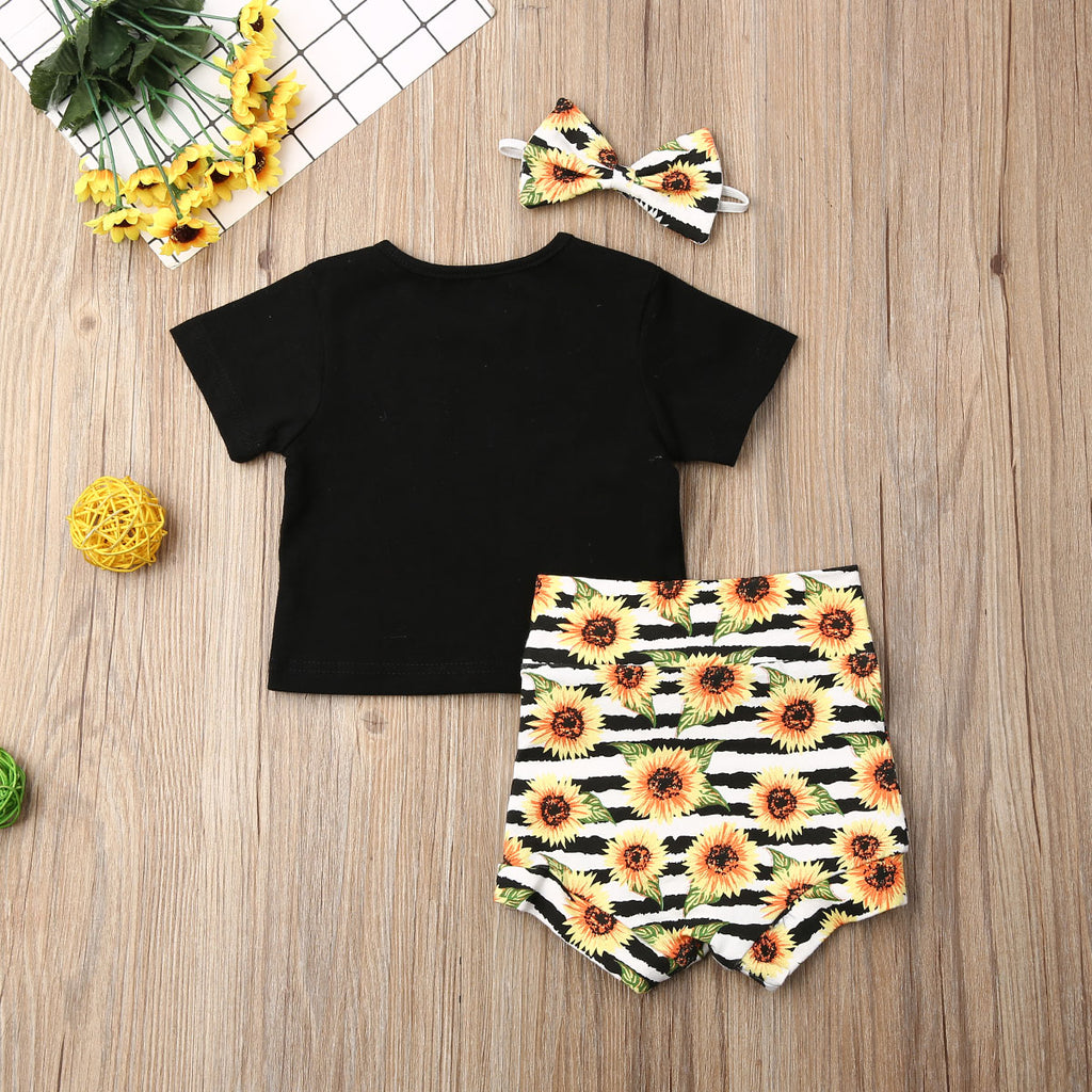 youna outfits 3M TO 24M  3PCS