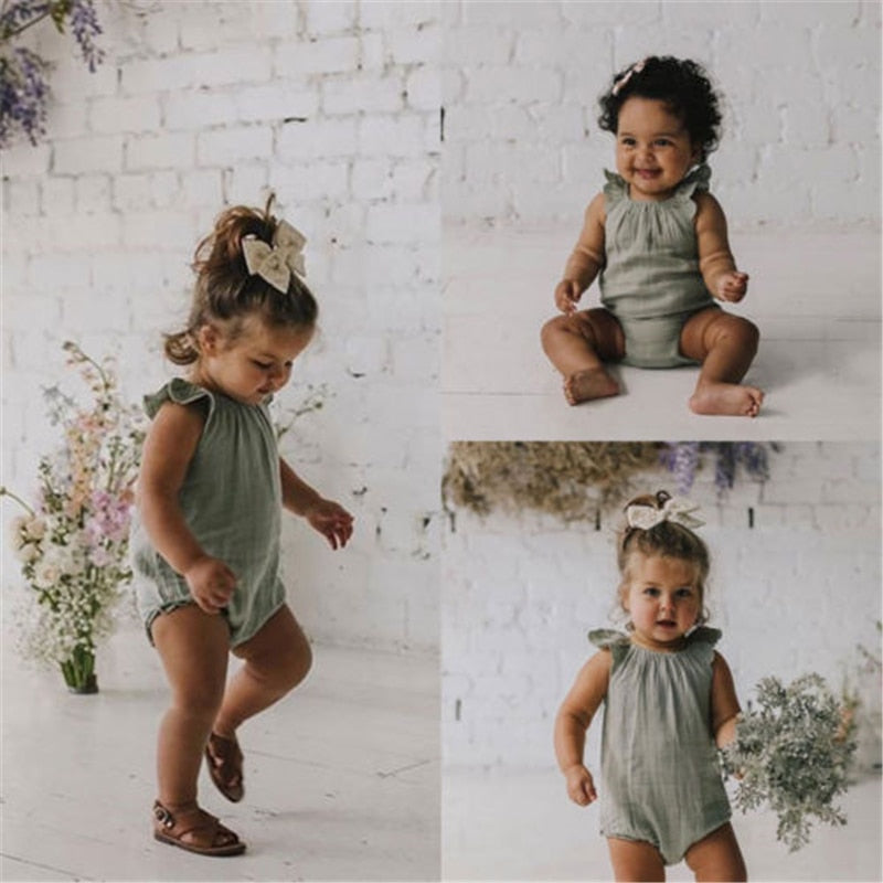 Amaryllis Outfit 3M TO 18M