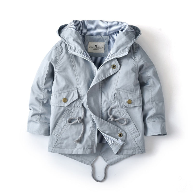 Francesco jacket 3T TO 7T