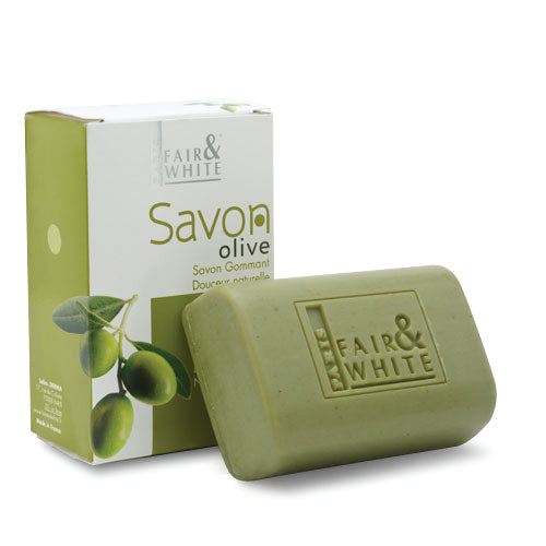 Original Olive Oil Exfoliating Soap 200 gm