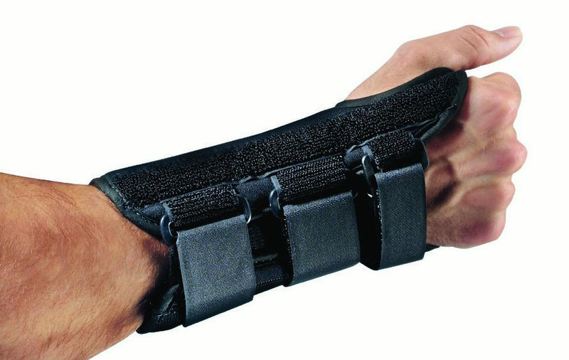 WRIST SUPPORT, COMFORT FORM RT LG 1 PACK