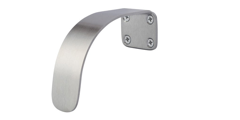 Sanitary Hands-Free Arm-Pull Door Handle