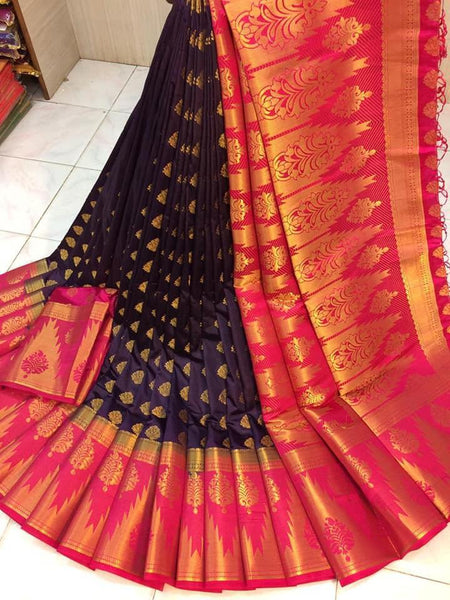 Innovative Beautiful designer sarees RCPL11